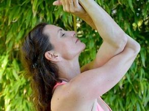 "Yoga Retreat ""Time Out"", 30.06.-06.07.19 mit Nicole Bongartz im Casanuova, Toskana"