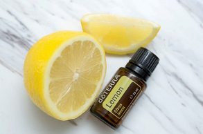 Doterra-lemon