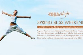 Spring bliss weekend slider