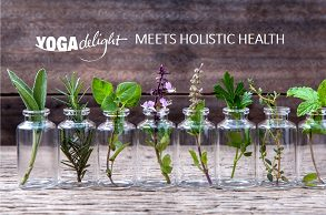 Yogadelight meets holistic health